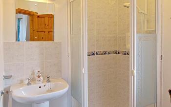 Salle de bains privée