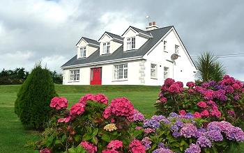 Ambrose Cottage Cottage Kilmeena Westport Co Mayo